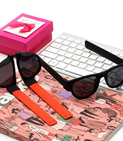 Slapsee Sunglasses Foldable - Unisex - Karach - Pakistan