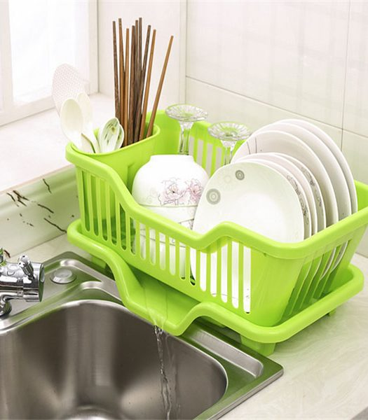 Kitchen Sink Rack Pakistan