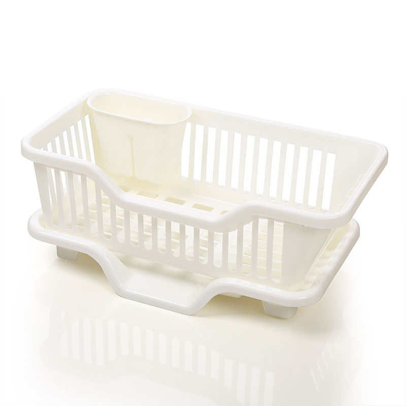 kitchen sink drainer trays dish drainer with drip tray for kitchen sink rack 5764