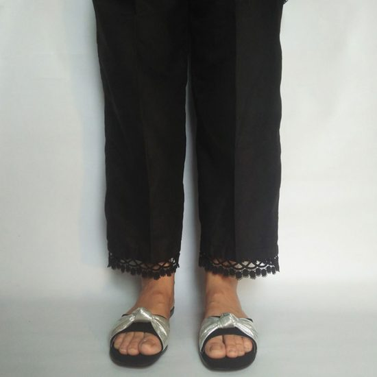 black-pure-cotton-trouser-bottom-lace-zt43-fashion-pakistan-2