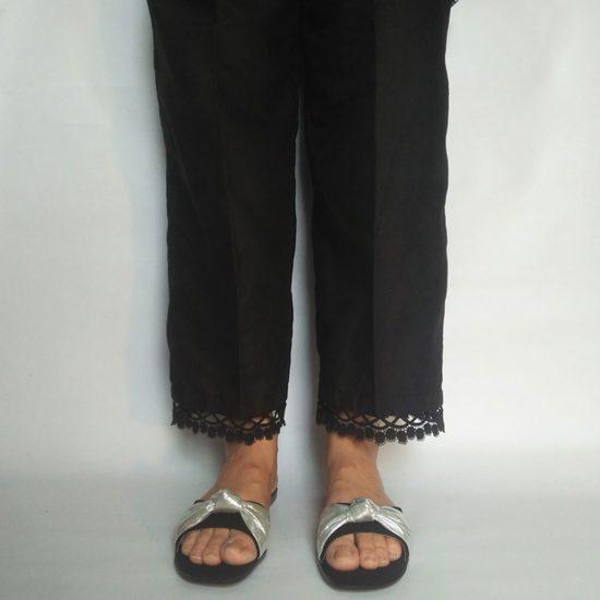 black-pure-cotton-trouser-bottom-lace-zt43-fashion-pakistan-2
