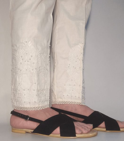 embroided-trouser-pant-beads-pure-cotton-white-zt42-pakistan-1