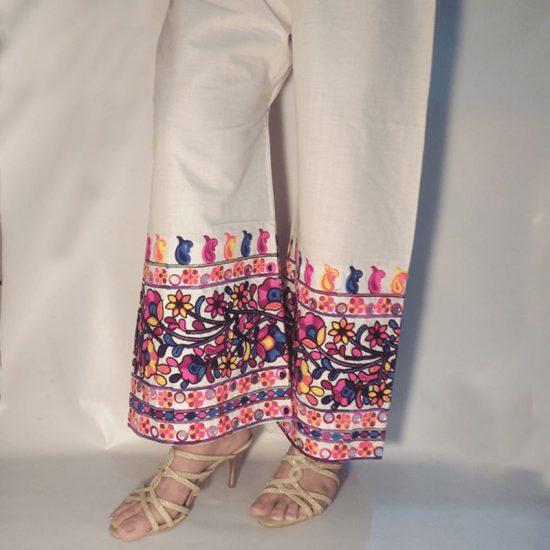 multi-embroided-mirror-work-palazzo-trouser-white-zt40-pakistan-1